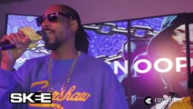 "Snoop Dogg & Daz Dillinger ""Lodi Dodi"" Live @ ""Respect The West"" SXSW Showcase, Woven Digital House, Austin, TX, 03-12-2014 Pt.3"