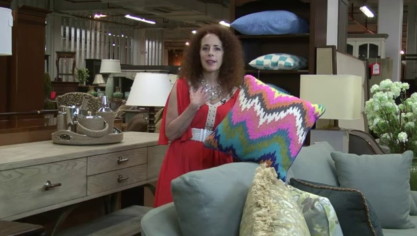 Video  How to Choose a Decorating Style for a Living Room