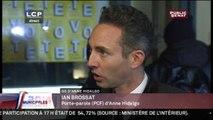 """Ian Brossat (PCF) : """"Le total-gauche est élevé à Paris"""""""