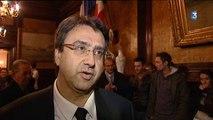 Municipales 1er tour Saint-Chamond : Philippe Kizirian, maire sortant (24.56%)