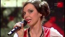 """Modesta Pastiche - Shalala lala (Vengaboys cover) Występ z 23 marca 2014 r. - program """"Jaka to melodia?"""""""