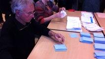 1er tour des élections municipales