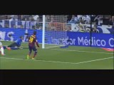 Goal Benzema - Real Madrid 1-1 Barcelona - 23.03.2014