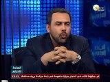 """السادة المحترمون: إتفاق عام نقابة الصحفيين برفض التطبيع مع دولة الكيان الصهيوني """" إسرائيل """""""
