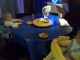 anniversaire 1an emma&juliette