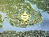 Khu đô thị sinh thái bán đảo Hòa Xuân The Sun City Ecolsland - giadia.vn