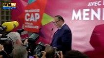 Municipales à Marseille: l'arrivée surprise du Front national - 24/03