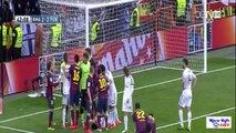 اهداف مباراة ريال مدريد وبرشلونة 3-4 -- 23-03-2014 -- [حفيظ دراجي] [HD]