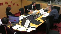 """François Baroin : """"Le problème du FN, c'est le problème de la gauche quand elle est au pouvoir"""""""