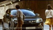 pub Toyota RAV4 'les drones espions' 2014 [HQ]
