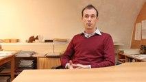 Carlos Gonzales (OCDE) soutient Bâtisseurs de possibles