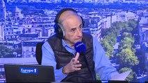 Municipales : débat entre Brice Hortefeux et Pierre Moscovici