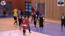 Coupe Nationale Futsal 2013 - 2014 : USM Saran - Pfastatt Futsal