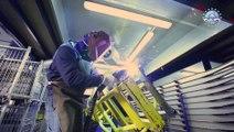 fabrication chassis 2cv mehari club cassis