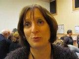 Municipales Mouy : Anne-Claire Delafontaine en tête du premier tour