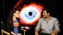 WIRED Live - Neil deGrasse Tyson on Cosmos: A Spacetime Odyssey