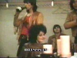 Jimi Hendrix Rolling Stones - 1969