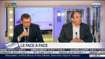 Olivier Delamarche VS Marc Riez: Indice PMI: l'économie française se redresse, dans Intégrale Placements – 24/03 2/2