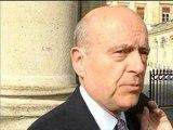 """Municipales 2014: Alain Juppé veut """"incarner une autre politique"""" - 24/03"""
