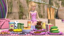 Barbie Life in the Dreamhouse Episodes 34 - Another Day at the Beach