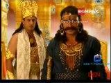 Jai Shri Krishna (Big Magic) 24th March 2014 Video Watch pt2