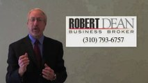Business Valuation, Sell my Business - Certified Business Broker Los Angeles 1