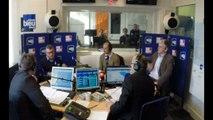 Oloron : débat France Bleu Béarn / Sud Ouest (3)