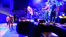 #GBM - Nuit Soul - Coulisses du tournage - Ben l'Oncle Soul │ 28/03/2014