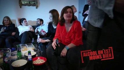 La Normalitude de l'alcool - E13 - Valentine Féau