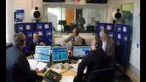 Oloron : débat France Bleu Béarn / Sud Ouest (2)