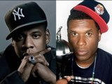 "JAY ELECTRONICA ft JAY-Z "" We Made It "" (Drake) Official Remix 2014."