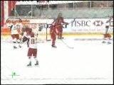 CZE-RUS  WC -U20 2007