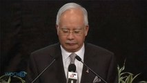 Airliner's Flight Ended In Southern Indian Ocean: Malaysian PM