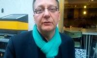 Alain Jund (EELV) s'exprime sur la fusion des deux listes PS et EELV à Strasbourg