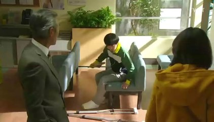 福家警部補的問候 第10集 Fukuie Keibuho no Aisatsu Ep10