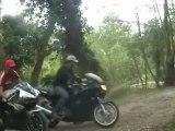 porto vecchio corse moto