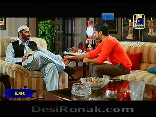 Meri Maa - Episode 120 - March 24, 2014 - Part 2