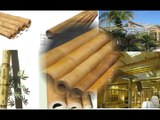 Afford a bamboo,&thatch-build material-tropical bar/house/hut-chic wall/ceiling covering-thatched roof/palapa umbrella