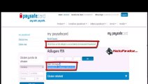 Paysafecard Code Generator - Unlimited Codes Video Proof