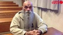 Les lycéens de saint Joseph rencontrent un ex-punk des Garcons Bouchers
