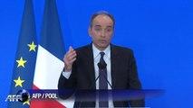 Municipales: ni alliance avec le FN ni avec le PS pour l'UMP