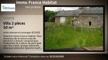 Vente - maison/villa - entre alencon et carrouges (61000)  - 50m²