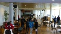 2014-03-23 Finale coupe de France de ski nordique  à Autrans