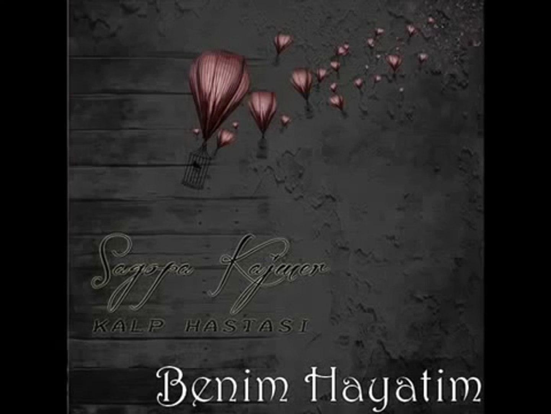 Sagopa Kajmer - Benim Hayatım  (Kalp Hastası Albümü 2013 )