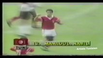 JO Seoul Nabil Maâloul vs Allemagne 19-09-1988