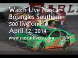 Watch Bojangles Southern 500 2014 Live Streaming