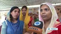 Indian Muslim's vital vote 2014 general elections