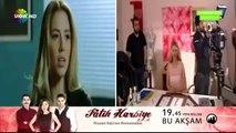Cumartesi Sürprizi- Fatih Harbiye Setinden Kadir Doğulu Röportajı