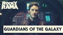 Bientôt au cinéma : Les Gardiens de la Galaxie
