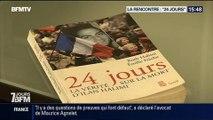 7 jours BFM: 24 jours, le film inspirée de l'affaire Ilan Halimi - 12/04